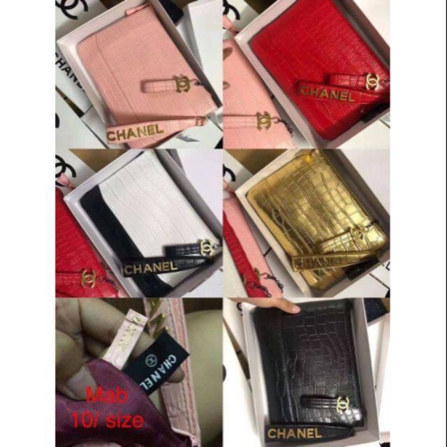 กระเป๋าคลัทช์ ชาแนล Chanel Clutch Bag 10.