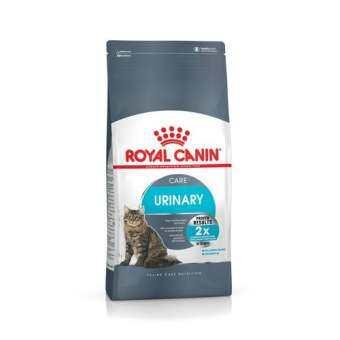 PETJAA Royal Canin Cat Urinary Care (400g) รอยัลคานิน อาหารแมวสูตรรักษาระบบทางเดินปัสสาวะ-