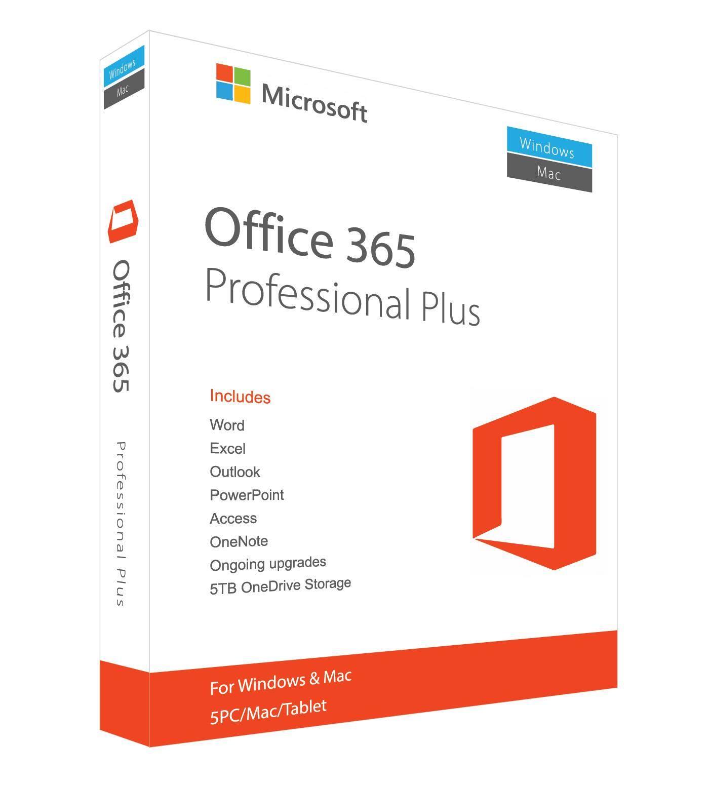 (แค่ส่ ในchat,ไม่ต้องจ่ายค่าส่งc) Microsoft Office 365 Pro Plus ติดตั้งได้15เครื่อง100%ของแท้สามารถอัปเดตและใช้งานตลอดเวลา(iphone Ipad Mac Pcandroid Ios)1c โปรแกรมคอม.