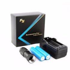 ซื้อ Feiyu Tech Battery Extender Kit For Fy G4 G4S G4Pro 3 Axis Handheld Gimbal ออนไลน์