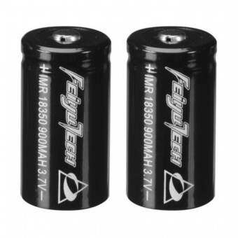 Feiyu Tech G4-BATT Pack of 2 Batteries of the Feiyu G4 (Black)