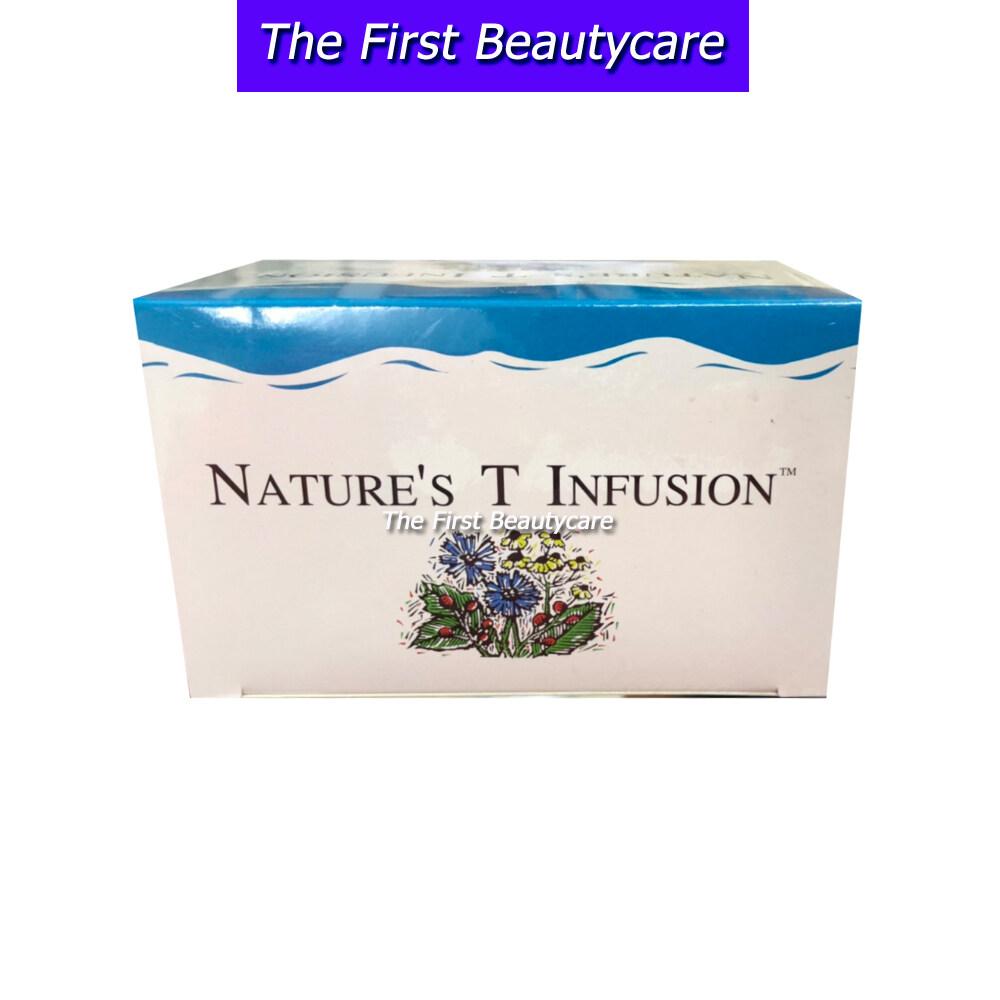 Unicity Nature's T Infusion ชาสมุนไพร เนเจอร์ส ที (1 กล่อง 30 ซอง)
