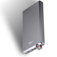 Fiio แอมป์พกพา รุ่น A5 (Silver)