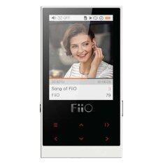 Fiio เครื่องเล่น MP3 รุ่น M3 (white)