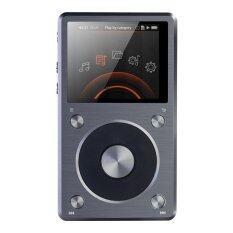 ซื้อ Fiio เครื่องเล่นพกพา High Res Music Player Lossless Dsd รุ่น X5Ii สีเงิน ถูก ใน สมุทรปราการ