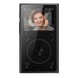 ราคา Fiio X1Ii เครื่องเล่นพกพารองรับ Lossless 192Khz 32Bit Bluetooth 4 Touch Wheel สีดำ เป็นต้นฉบับ Fiio