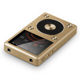 ขาย Fiio X5Ii Music Player รองรับ Lossless 192 24 ประกันศูนย์ สีทอง ถูก