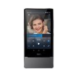 ราคา Fiio X7 เครื่องเล่นพกพาระดับ Hi End หน้าจอ Full Touch Screen เต็มรูปแบบ สีเงิน เป็นต้นฉบับ