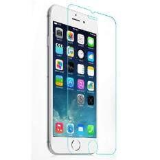 ซื้อ ฟิล์มกระจกนิรภัยใส Iphone 6 Plus 6S Plus 5 5 นิ้ว Unbranded Generic ถูก