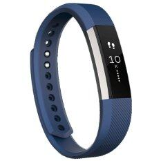 ซื้อ Fitbit Alta Fitness Tracker Blue Small Fitbit