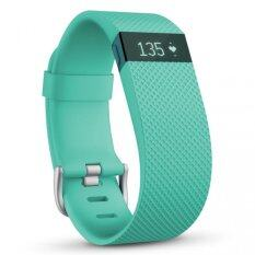 ซื้อ Fitbit Charge Hr Small Teal