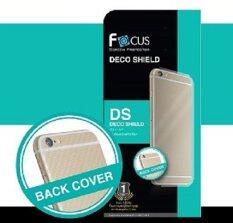 ราคา Focus Deco Shield Kevlar Ds เคฟล่าใส For Iphone 6 6S ใน ไทย