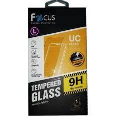 ราคา Focus ฟิล์มกระจกนิรภัย สำหรับ Asus Zenfone 2 Laser 5 5 Se ออนไลน์