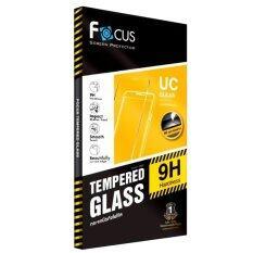 ซื้อ Focus ฟิล์มกระจกนิรภัยแบบใส Tempered Glass สำหรับ Samsung Galaxy J5 2016 ออนไลน์ ถูก