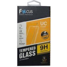 ทบทวน Focus ฟิล์มกระจกนิรภัยโฟกัส Iphone Se 5S 5 Focus