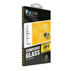 Focus ฟิล์มกระจกนิรภัยโฟกัส iPhone 6 / 6S