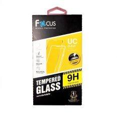 ซื้อ Focus โฟกัส Samsung Galaxy Note 4 ฟิล์มกระจกนิรภัยใสโฟกัส Tempered Glass ใหม่ล่าสุด