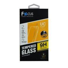 ขาย Focus ฟิล์มกระจกนิรภัยโฟกัส Wiko Lenny 3 Tempered Glass ออนไลน์ ใน กรุงเทพมหานคร