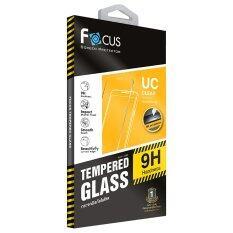 ขาย Focus กระจกนิรภัย สำหรับ Samsung Galaxy A7 2016 Focus Ultra Clear Tempered Glass 3 Mm กรุงเทพมหานคร ถูก