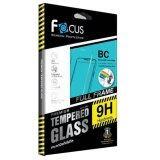 ขาย ซื้อ Focus กระจกนิรภัยถนอมสายตา แบบเต็มจอ Blue Light Cut Full Frame สำหรับ Iphone 6 6S สีดำ