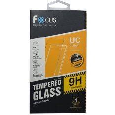 ขาย Focus โฟกัส Ipad Mini 1 2 3 ฟิล์มใสกระจกนิรภัยโฟกัส Tempered Glass