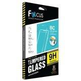 ราคา Focus Tempered Glass Blue Light Cut กระจกนิรภัย ถนอมสายตา Iphone 6 Plus 6S Plus เป็นต้นฉบับ