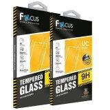 ซื้อ Focus Tempered Glass Ultra Clear ฟิล์มกันรอย กระจกนิรภัย แบบใส สำหรับ Samsung Galaxy J7 2016 แพ็ค 2 ชิ้น Focus ถูก