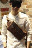 ความคิดเห็น Following กระเป๋าสะพายไหล่ คาดอก รุ่น Jdd63Co Coffee