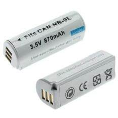 For Canon แบตเตอรี่กล้อง รุ่น NB-9L Replacement Battery for Canon