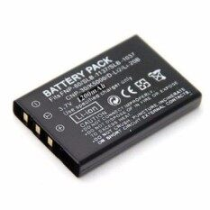 แบตกล้อง รหัสแบต NP-60 FNP60 / Sam SLB-1037 แบตเตอรี่กล้องฟูจิ Battery for Fuji FinePIX 50i 601/F401 Zoom F601 F601Z ..