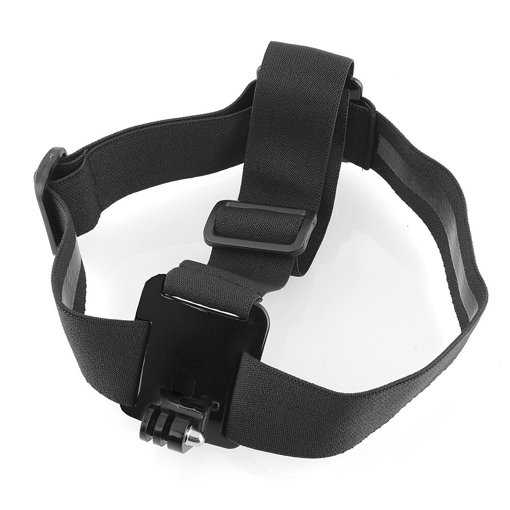 For Gopro GoPro Headstrap - Black