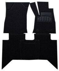 ซื้อ Format พรมไวนิลดักฝุ่น สีดำ Toyota Revo รุ่น4ประตู เกียร์ออโต้ ใหม่