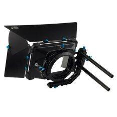 ราคา Fotga Dp3000 Pro Dslr Rig Matte Box For 15Mm Rod ที่สุด