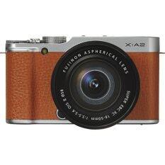 Fuji XA2 16MP 1 Brown