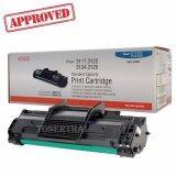 ซื้อ Fuji Xerox Cwaa0759 ใช้สำหรับรุ่น Phaser 3124 3125N 3177 3122 หมึกแท้ รับประกันศูนย์ ใหม่ล่าสุด