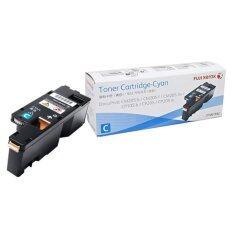 ซื้อ Fuji Xerox Docuprint Cp105B Toner Ct201592 Cyan ออนไลน์ ถูก