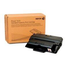 Fuji Xerox P3435 Black Toner (CWAA0762) (Black)