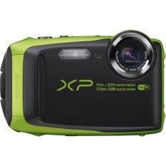 ขาย Fujifilm Finepix Xp90 Green Fujifilm ผู้ค้าส่ง