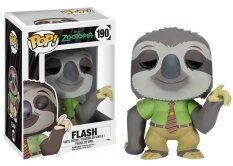 ขาย Funko Pop Disney Zootopia Flash ใหม่