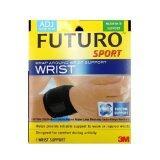 ขาย Futuro Sport Wrap Around Wrist Supportอุปกรณ์พยุงข้อมือ ฟูทูโร่ ชนิดปรับกระชับได้ รุ่น 46378 เป็นต้นฉบับ