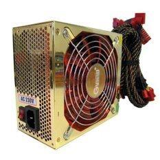 ราคา G View Power Supply Gold Max550W Gold ถูก
