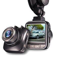 G50 กล้องติดรถยนต์ G50 NT96650 เลนส์ Wide 170 องศา ภาพคมชัดระดับ Hi-end