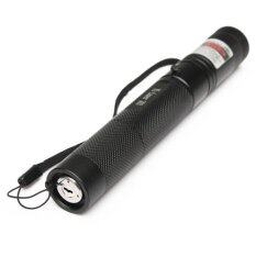 Gadget Laser Torch Green เลเซอร์แสงสีเขียว รุ่น 303 (Black)