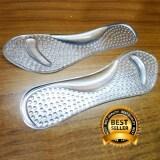 ราคา Gadgetz แผ่นรองเท้าซิลิโคน แก้อาการปวดเท้า สำหรับรองเท้าส้นสูง ใหม่ล่าสุด
