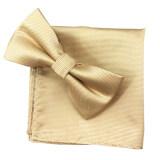 ขาย ซื้อ Gadgetz หูกระต่าย ผ้าเช็ดหน้าสูท Bow Tie Pocket Handkerchief รุ่น G105