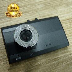 GadgetZ กล้องหน้ารถ A8 โฉมใหม่ (FULL HD)