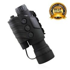 ขาย Gadgetz กล้องส่องทางไกลอินฟาเรด Rg88 5X50 ตาเดียว กรุงเทพมหานคร ถูก