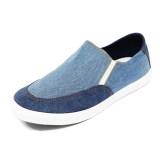ซื้อ Gambol รองเท้าผ้าใบ รุ่น Gb82106 ยีนส์ฟอก ถูก กรุงเทพมหานคร