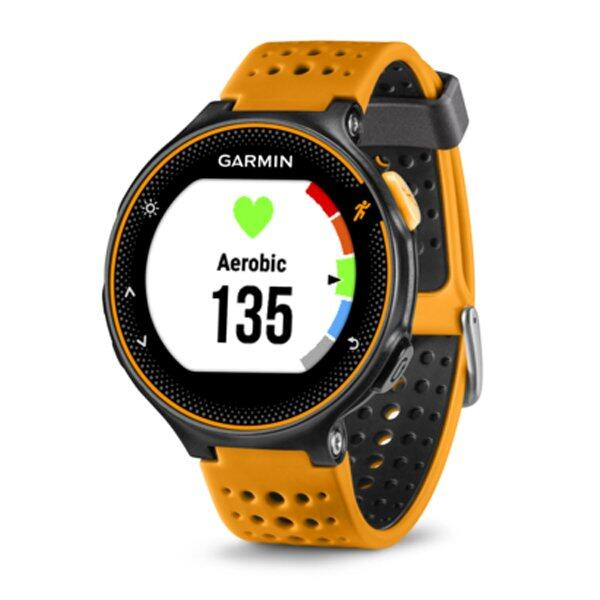 Garmin Forerunner 235 Thai (Gray/Black)