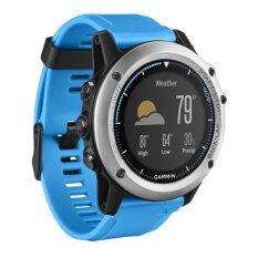 ขาย Garmin Quatix® 3 Sapphire นาฬิกาสำหรับกิจกรรมทางน้ำและการออกกำลังกาย ฺblue ออนไลน์ Thailand